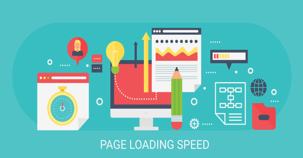 why page speed is important